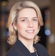 Entretien avec Géradine Dobey, Directrice Générale de l'Hôtel Barrière Le Fouquet's Paris