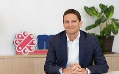 Alexandre Fretti, nommé Directeur Général de Malt
