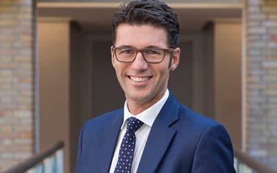 Ipsen nomme David Loew au poste de Directeur Général