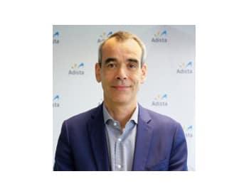 Pierre-Olivier Gisserot nommé DAF d'Adista