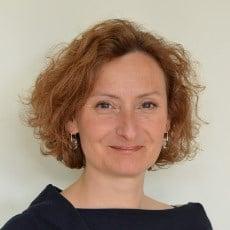 Audrey Perrin est la nouvelle Présidente de Kerudys