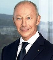 Thierry Bolloré nommé CEO du groupe Jaguar Land Rover