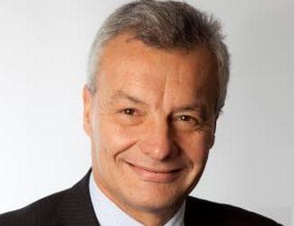 SCC : Didier Lejeune promu CEO France