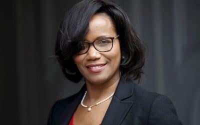 Elisabeth Moreno, nommée Ministre Déléguée chargée de l'Égalité femmes-hommes, de la Diversité et de l'Égalité des chances
