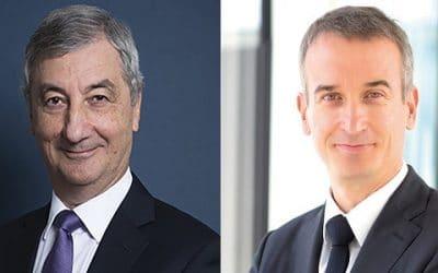 Yann Leriche, nouveau Directeur Général de Getlink