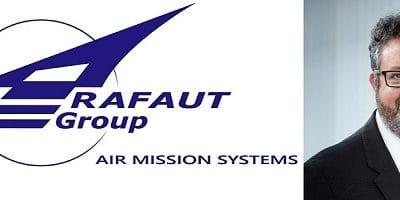 Rafaut Group annonce la nomination de Nicolas Orance en tant que Directeur Général