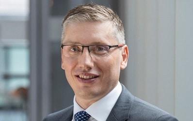 Petr Mlatecek est nommé Directeur Général France et Benelux de Beiersdorf