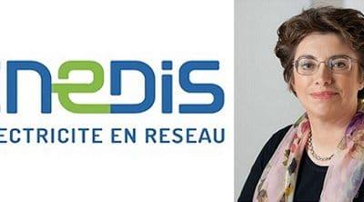 Marianne Laigneau élargit la composition du Directoire d'Enedis