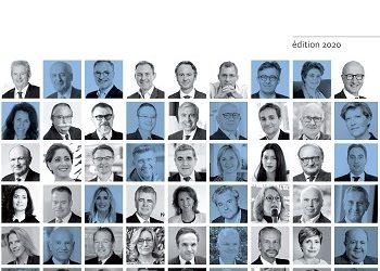 Sortie de la 35ème édition du Top Management France