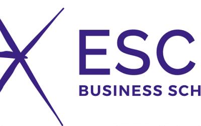 """Témoignage de Sean Kilbride, Vice-Président de l'ESCP : """"TMF est un réseau qui nous a impressionné"""""""