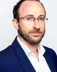 """Témoignage de Sean Kilbride, Deputy Director de l'ESCP Executive Education : """"TMF est un réseau qui nous a impressionné"""""""