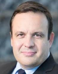 Paredes : François Thuilleur nommé Président du Conseil d'Administration