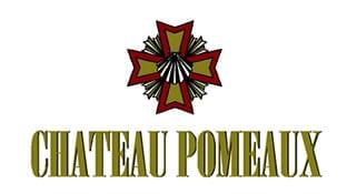 logo Château Pomeaux