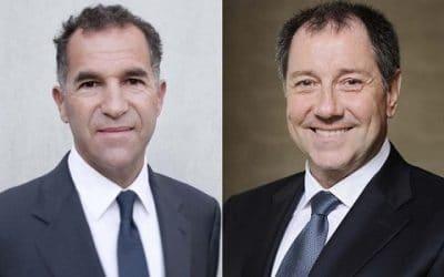 Nominations à la tête de Bouygues Immobilier et Bouygues Construction