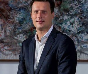 Robert Breschkow, nouveau Directeur de Seat France
