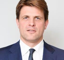 Tiffany & Co. : Anthony Ledru, nouveau Président-Directeur Général