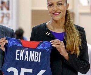 Sportail Community : Entretien avec Paoline Ekambi