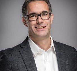 Berger-Levrault, nomination de Tugdual Le Bouar