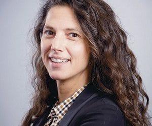 Nature & Découvertes : Frédérique Giavarini, nouvelle Directrice Générale