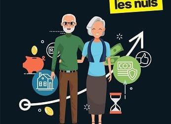 Parution de « Le vieillissement et ses enjeux pour les nuls » par Dominique Boulbès