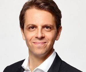 EDF : Benjamin Perret, nouveau Directeur de la Communication