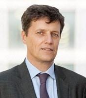 Antoine de Saint-Affrique, nouveau Directeur Général de Danone
