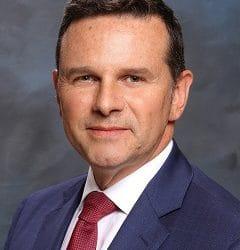 Jean-Marie Le Gall, nouveau Directeur Général de l'Hôtel Barrière Le Fouquet's