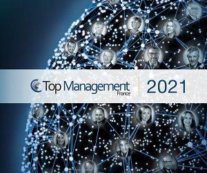 Sortie de la 36ème édition du Top Management France